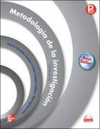 metodologia de la investigacion (5ª ed.) (incluye cd rom) carlos fernandez collado roberto hernandez sampieri 9786071502919