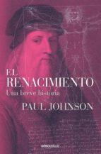 el renacimiento (ebook)-paul johnson-9786073129619