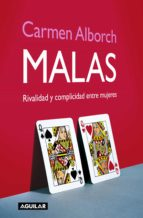 malas (ebook)-carmen alborch-9788403131019