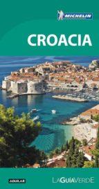 croacia 2017 (la guia verde) 9788403516519