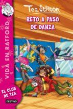 reto a paso de danza (ebook) tea stilton 9788408013419