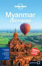 myanmar 2014 (3ª ed.) (lonely planet) simon richmond mark elliott 9788408132219
