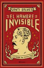 el hambre invisible santi balmes 9788408193319