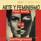 arte y feminismo (ebook)-maria teresa alario trigueros-9788415042419