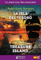 la isla del tesoro / treasure island robert louis stevenson 9788415089919
