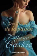las normas de la pasion kathryn caskie 9788415139119
