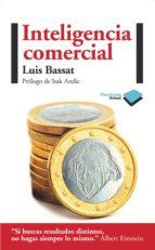 inteligencia comercial (ebook)-luis bassat-9788415750819