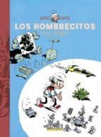 los hombrecitos integral nº 2: 1970   1972 9788415932819