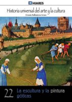 la escultura y la pintura góticas (ebook) ernesto ballesteros arranz 9788416014019