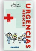 urgencias medicas (formato handbook)-9788416042319