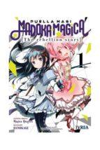 madoka magica: the movie rebellion nº 1 9788416243419