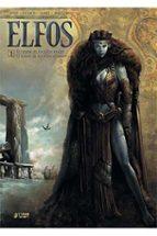 elfos. integral nº 1: el cristal de los elfos azules   el honor de los elfos silvanos (2ª ed.) 9788416428519