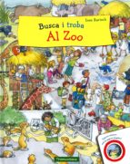 busca i troba al zoo-ines rarisch-9788416578719