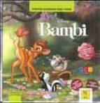 bambi cuento con pictogramas recomendado tambien para tea 9788416729319