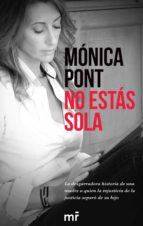 no estás sola (ebook)-monica pont sanchez-9788416928019