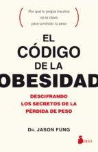 el código de la obesidad (ebook) jason fung 9788417030919