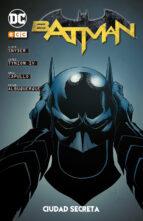 batman: ciudad secreta scott snyder 9788417071219