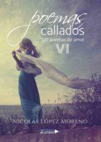 poemas callados (ebook)-nicolás lópez moreno-9788417139919