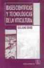 bases cientificas y tecnologicas de la viticultura-guillaume girard-9788420010519