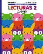lecturas, 2: primaria, primer ciclo (ventana de colores)-maria et al. guillermo diaz-9788420793719
