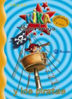 kika superbruja y los piratas 9788421634219