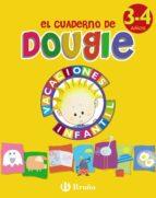 el cuaderno de dougie (3-4 años) (vacaciones con dougie)-9788421664919