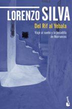 del rif al yebala-lorenzo silva-9788423352319