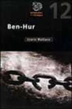 ben-hur-lewis wallace-9788423663019