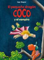 5.el pequeño dragon coco: el vampiro-ingo siegner-9788424629519