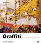 graffiti: arte urbano de los cinco continentes-nicholas ganz-9788425223419