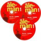 euroaleman cd 1 (contiene 3 cd s)-9788425424519