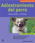 adiestramiento del perro: divertido y eficaz k. schlegl 9788425515019