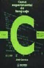 curso experimental de lenguaje c jose canosa 9788426708519