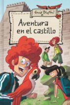 aventura en el castillo enid blyton 9788427204119