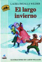 el largo invierno-laura ingalls winder-9788427932319