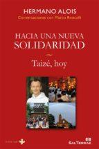 hacia una nueva solidaridad (ebook)-9788429325119