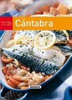 cantabria (cocina tradicional) 9788430563319