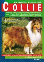 el nuevo libro del collie josefina gomez toldra 9788430582419