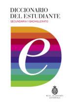 diccionario del estudiante. secundaria y bachillerato-9788430618019