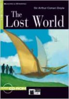 the lost world. book + cd  secundaria-9788431690519