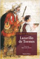 el lazarillo de tormes (clasicos hispanicos) 9788431699819