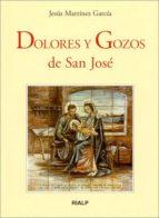 dolores y gozos de san jose-jesus martinez garcia-9788432132919