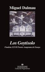los goytisolo-miguel dalmau-9788433905819