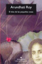 el dios de las pequeñas cosas (ebook)-arundhati roy-9788433932419