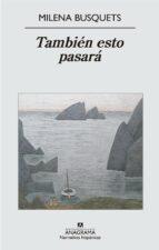 TAMBIÉN ESTO PASARÁ (EBOOK)