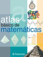 atlas basico de matematicas-9788434224919