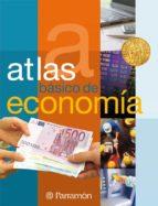 atlas basico de economia-9788434233119