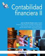 contabilidad financiera ii jose luis wanden berghe 9788436826319