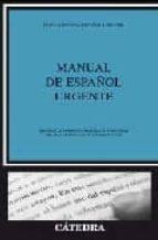 manual de español urgente-9788437625119