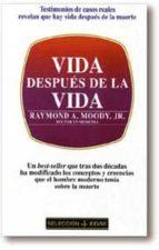 vida despues de la vida raymond a. moody 9788441402119